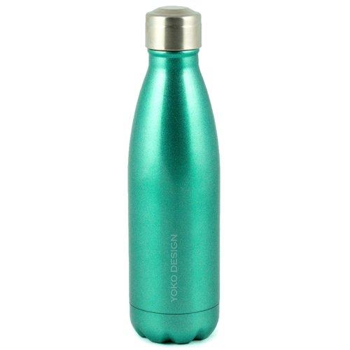 Термобутылка, 500 мл, зеленая цены онлайн