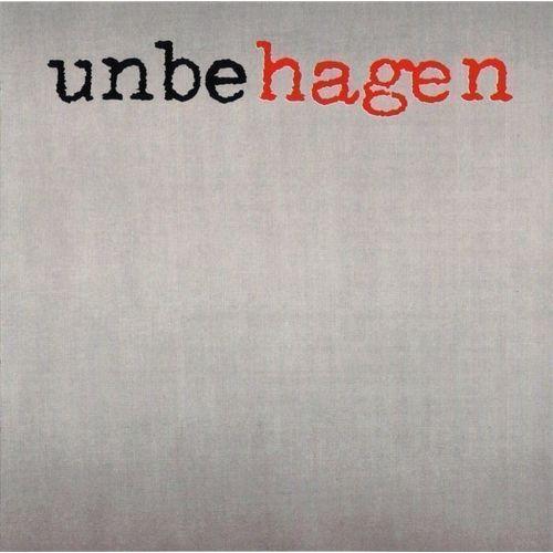 Nina Hagen - Unbehagen
