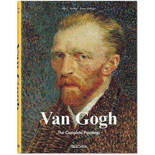Van Gogh. The Complete Paitings van gogh and japan