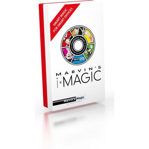 "Набор фокусов ""Marvin's i-Magic 1"" цена в Москве и Питере"