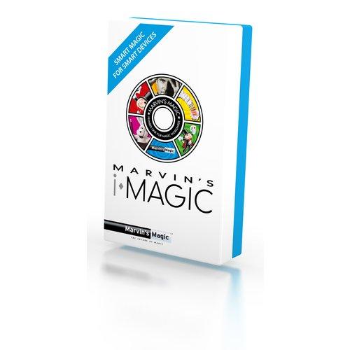 "Набор фокусов ""Marvin's i-Magic 3"" цена в Москве и Питере"