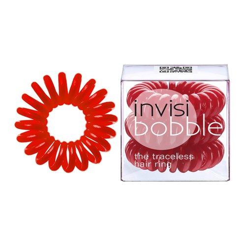 """Резинка-браслет для волос """"Raspberry Red"""" недорого"""