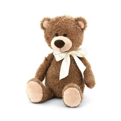 Мягкая игрушка Медвежонок Тепа, 20 см sima land мягкая игрушка медвежонок тепа 50 см