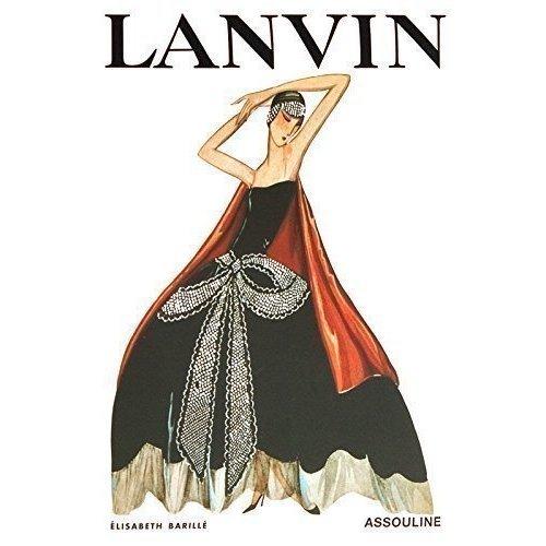 Lanvin lanvin jeanne couture birdie
