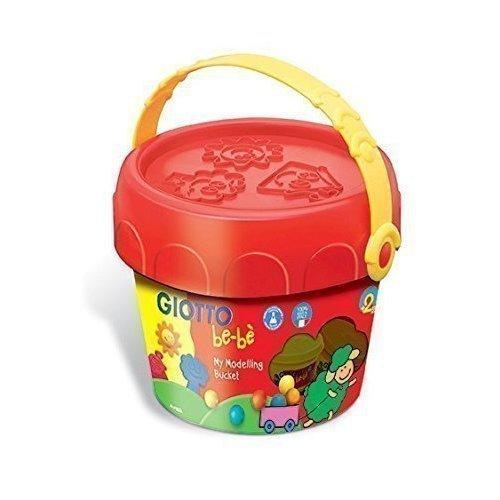 Мягкая паста для моделирования 4 цвета набор для детского творчества giotto джиотто be be масса для моделирования мягкая 3 цвета 100 мл в блистере