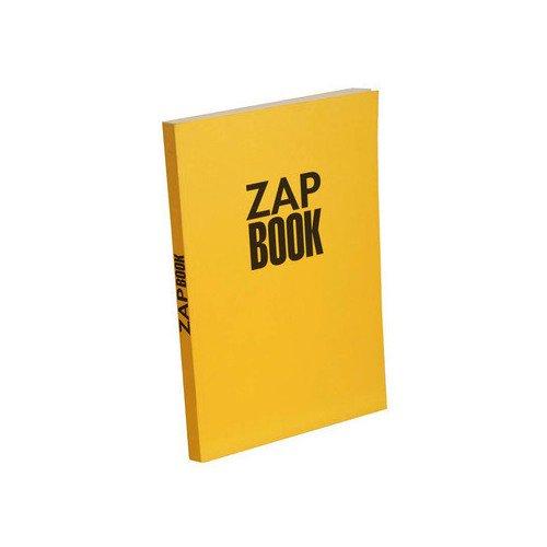 Блокнот для набросков Zap Book A4 комплект zip zap zip zap mp002xb0083v