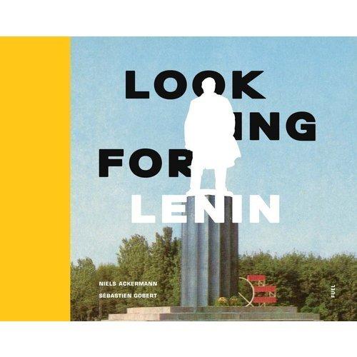 Фото - Looking for Lenin lenin vladimir ilich the new policies of soviet russia