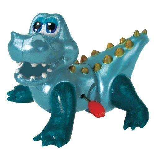 """Заводная игрушка """"Крокодильчик"""" игрушка заводная прыгающие питомцы тигр"""