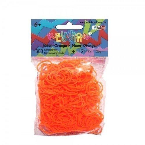 Резинки Neon Orange B0222 цена