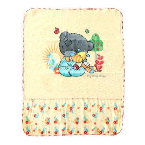Одеяло MTY, 75 х 100 см