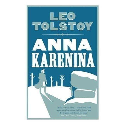Anna Karenina цена и фото