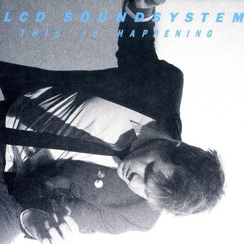 Виниловая пластинка LCD Soundsystem - This Is Happening lcd soundsystem lcd soundsystem london sessions 2 lp