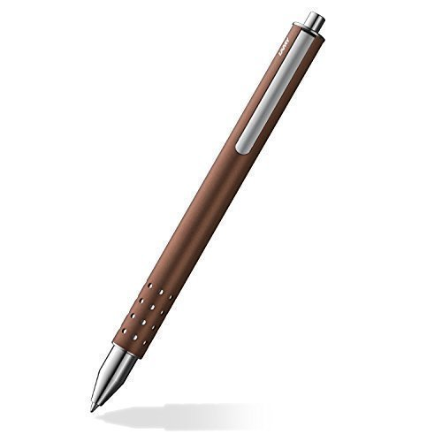 "Ручка-роллер ""Swift 335 Rubin Black"" М66"