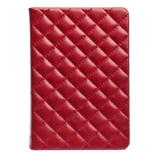 """Ежедневник недатированный """"Paris"""" А6 красный ежедневник недатированный сариф красный 144 листа а6 42413"""