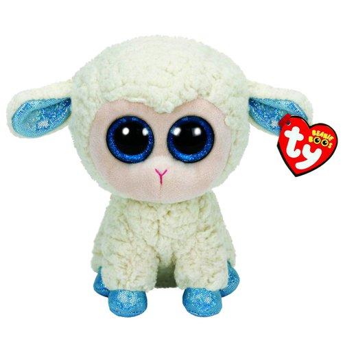 """Мягкая игрушка """"Овечка Beanie Boo's"""", 23 см цена и фото"""