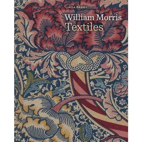 William Morris Textiles donna più туфли
