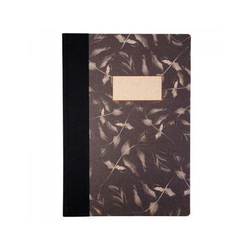 Блокнот Темно-розовый лист А4, в линейку платье oodji ultra цвет темно синий розовый 11910073b 26346 7941f размер 36 164 42 164