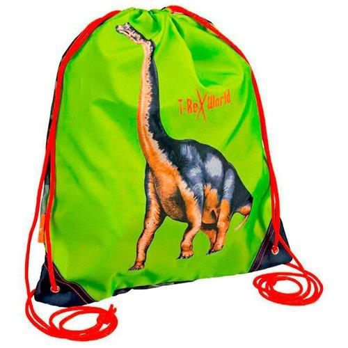 Мешок для обуви T-Rex World наклейки для страниц t rex