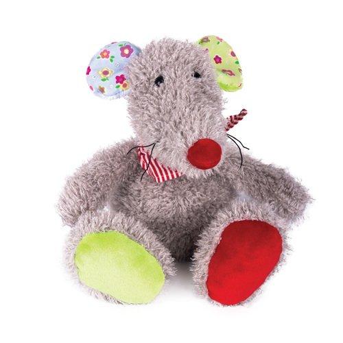 Мягкая игрушка Мышка Маришка, 17 см игрушка