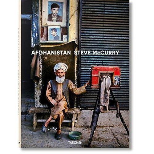 Steve McCurry: Afghanistan / Стив МакКерри: Афганистан nation–building – beyond afghanistan and iraq