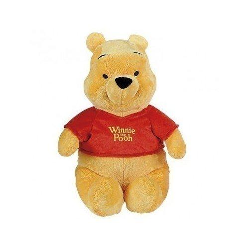 Мягкая игрушка Медвежонок Винни, 43 см nicotoy мягкая игрушка медвежонок винни 35 см