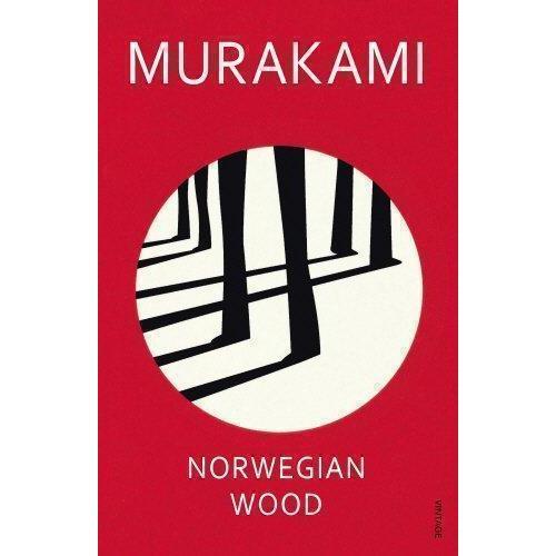 Norwegian Wood norwegian wood