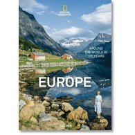 National Geographic: Europe