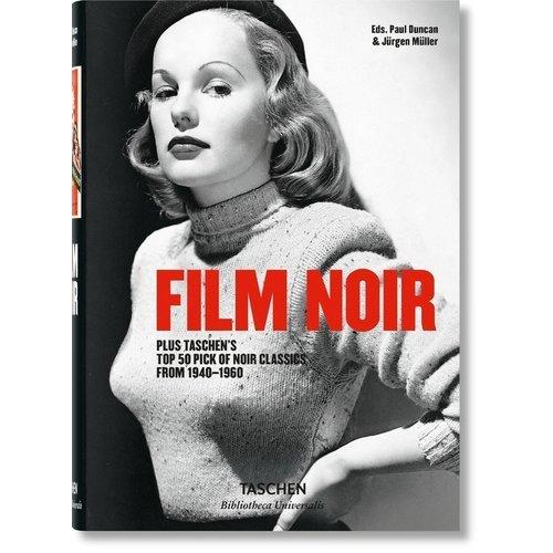 Film Noir or noir