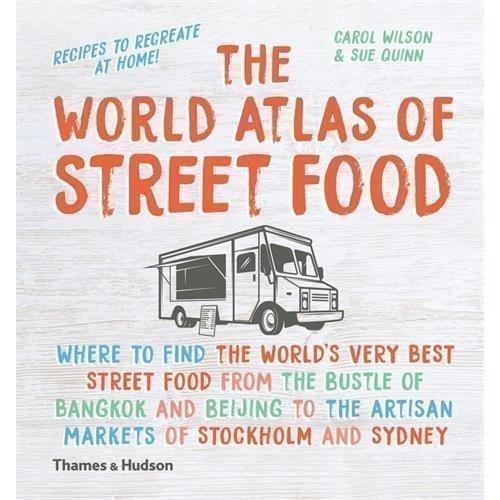 e7e6f01f4dd7 Книга «Street Food by Carol Wilson», автор Sue Quinn – купить по ...
