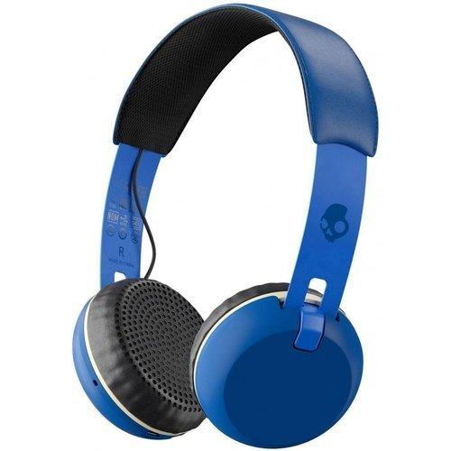 Наушники Grind Wireless Royal Blue
