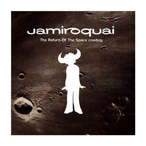 Jamiroquai / Return of the Space Cowboy