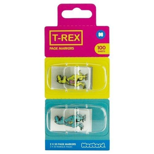 Наклейки для страниц T-rex мешок для обуви t rex world