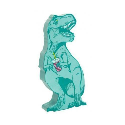 Клейкие листки T-Rex наклейки для страниц t rex