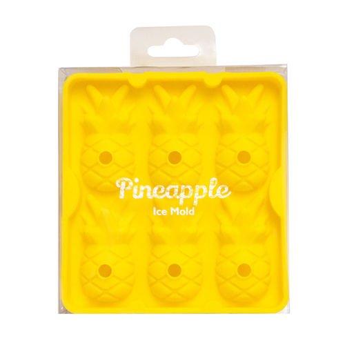 "Форма для льда ""Pineapple Icetray"""