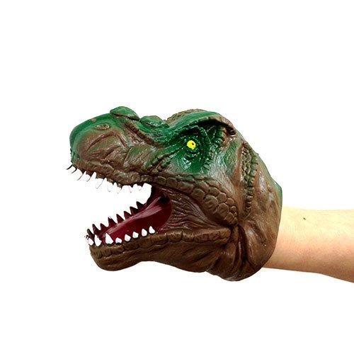 """Игрушка на руку """"Динозавр"""""""