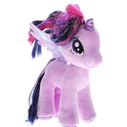 Мягкая игрушка Пони Twilight Sparkle, 18 см мягкая игрушка брелок пони