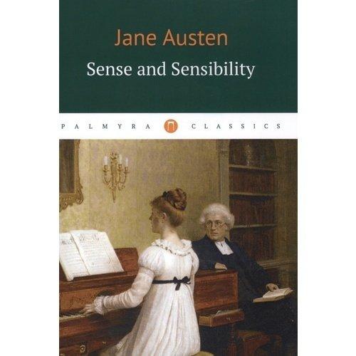 цена на Sense and Sensibility