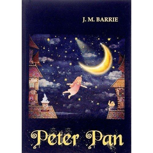 Peter Pan питер пэн фантомные вибрации 2019 07 06t19 00