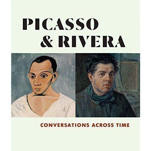 Picasso And Rivera цена и фото