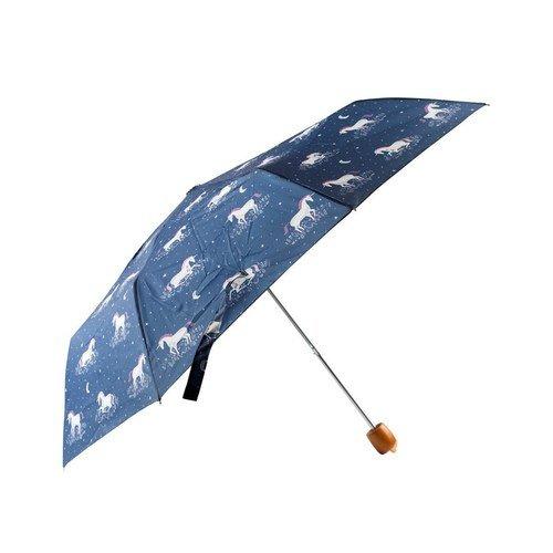 """Зонт складной """"Starlight Unicorn"""""""