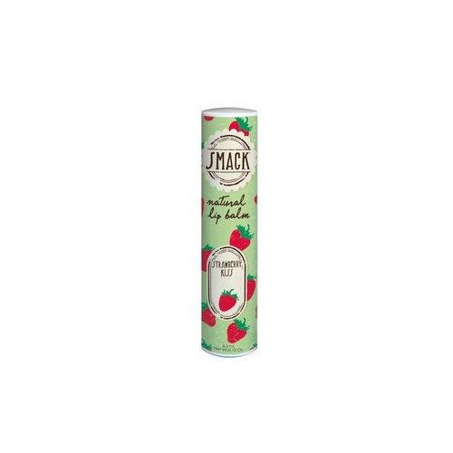 """Бальзам для губ """"Клубника"""" бальзамы malibu бальзам для губ ваниль тропические фрукты клубника spf 30"""