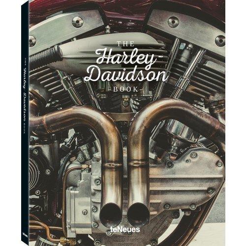 2996a6565d2c Книга «The Harley-Davidson Book», автор Dirk Mangartz – купить по ...