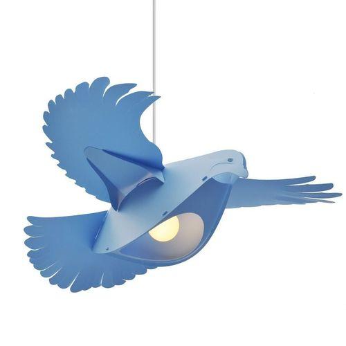 Светильник Голубь, голубой иван виноградов дикий голубь