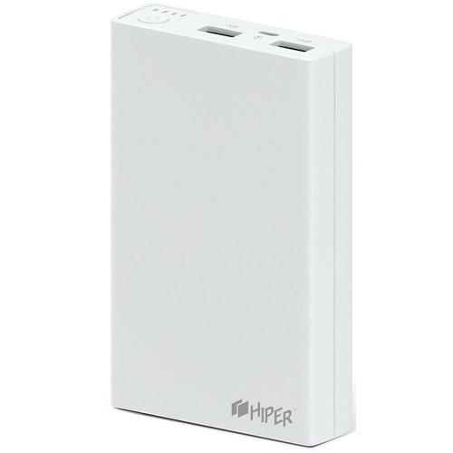 Внешний аккумулятор RP12500, 12500 мАч аккумулятор внешний hiper bs10000