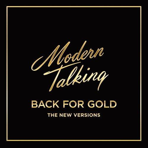 Виниловая пластинка Back For Gold