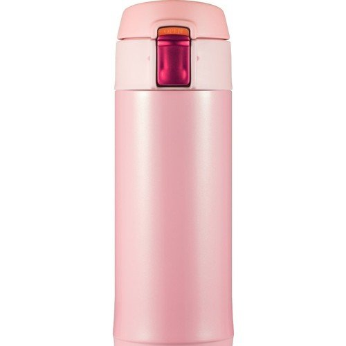 Термостакан Quick Open 2, розовый, 350 мл термостакан quick open 2 0 коричневый металлик 480мл