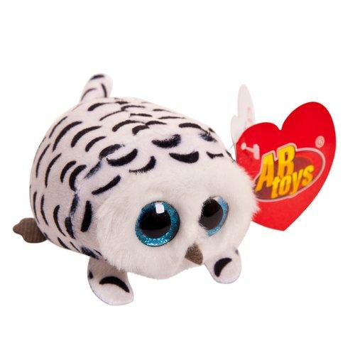 """цены на Мягкая игрушка """"Совенок"""", 10 см  в интернет-магазинах"""
