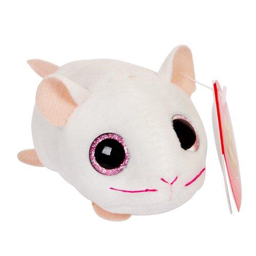 Мышка белый