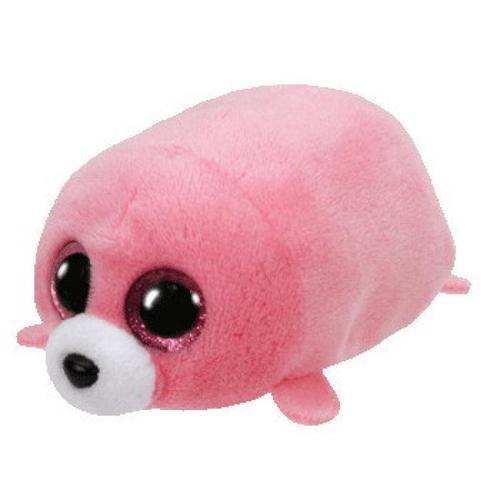 """Мягкая игрушка """"Тюлень Seaweed"""", 11 см"""