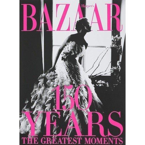 Фото - Harper's Bazaar: 150 Years. The Greatest Moments 2018 new vintage men s messenger bags canvas shoulder bag fashion men business crossbody printing travel small handbag